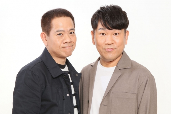 "FUJIWARA原西、相方・藤本と元妻の変調には""気づかなかった""「今から思ったら…」"