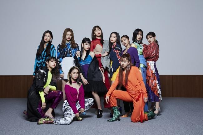 石井杏奈、今年いっぱいで解散のE-girlsへの思い「当たり前にある場所」サムネイル画像