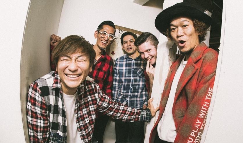 豪華メンバー集結バンド「クレイユーキーズ」、新作「RUNWAY」が本日リリースサムネイル画像