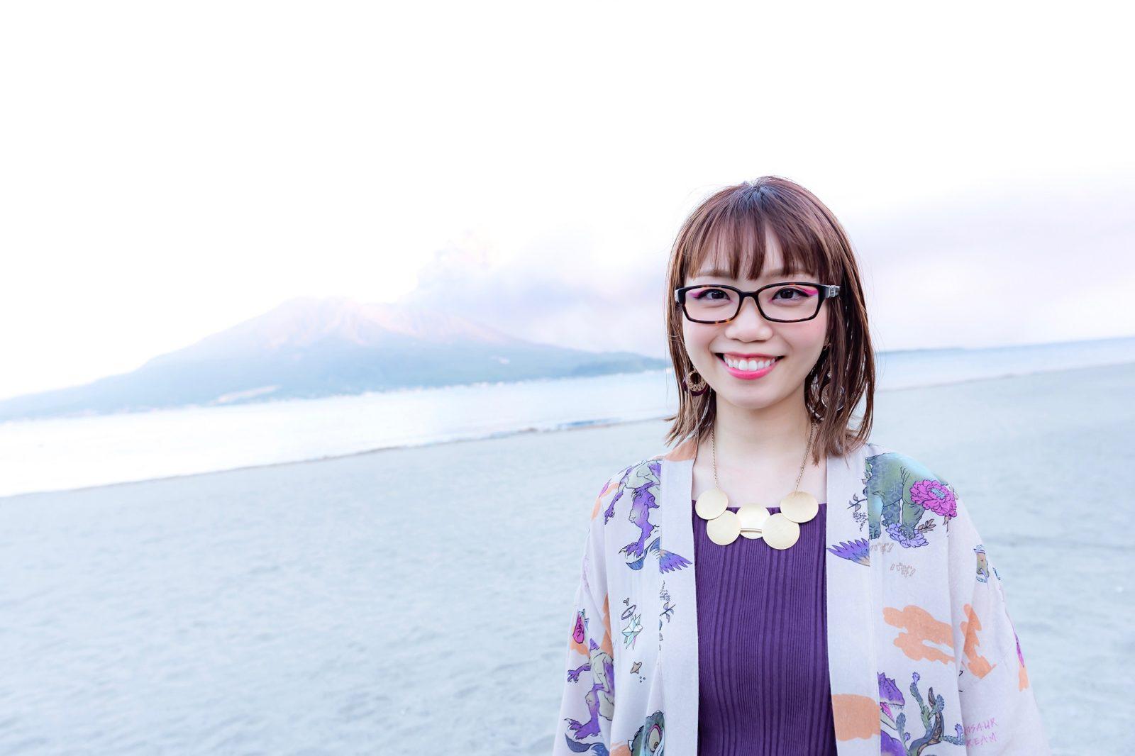 朝倉さや、アルバム「古今唄集」のリード曲「Mr.Mamurogawa」のリミックスをデジタルリリースサムネイル画像