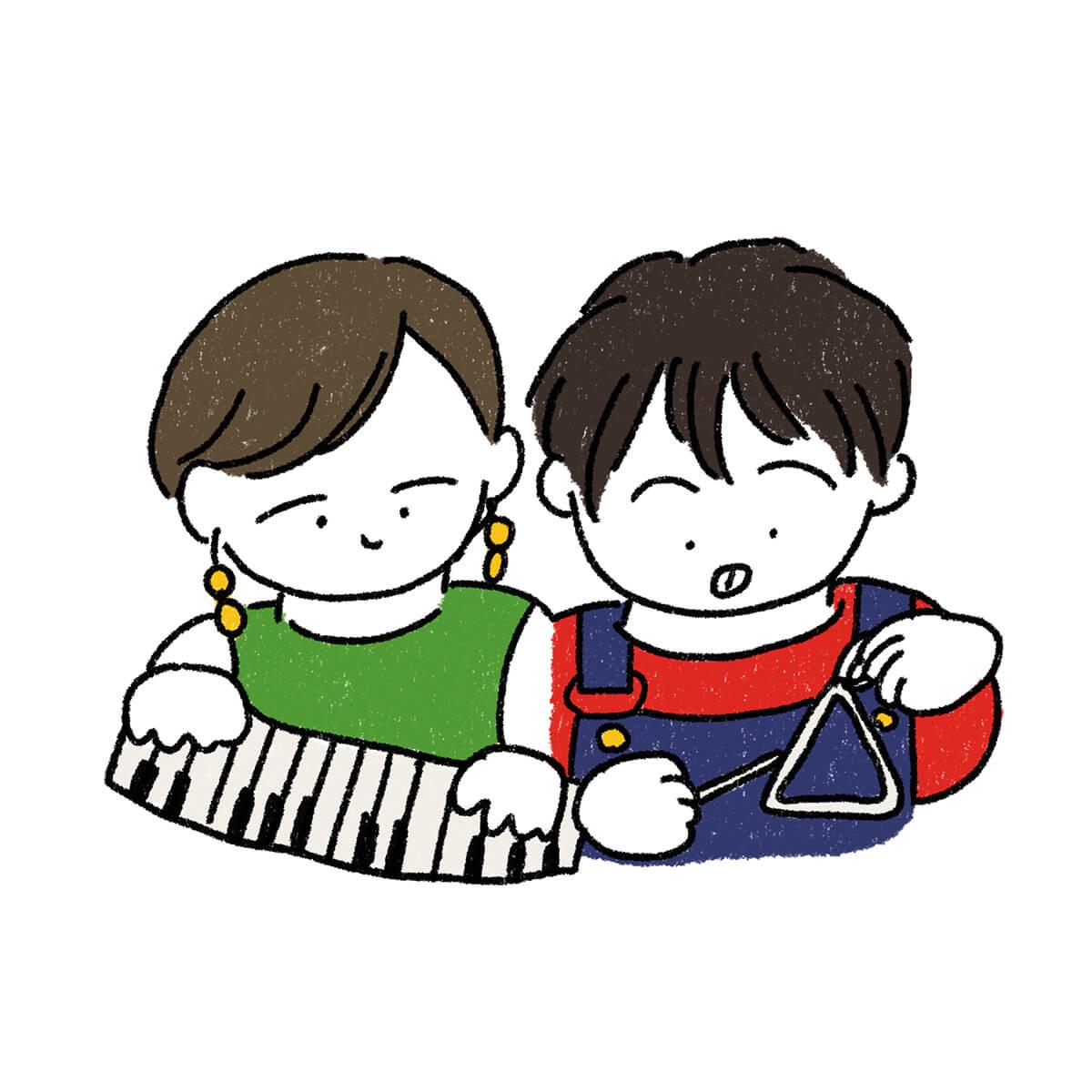 MIKISARA、1stシングル『Sara』配信開始サムネイル画像