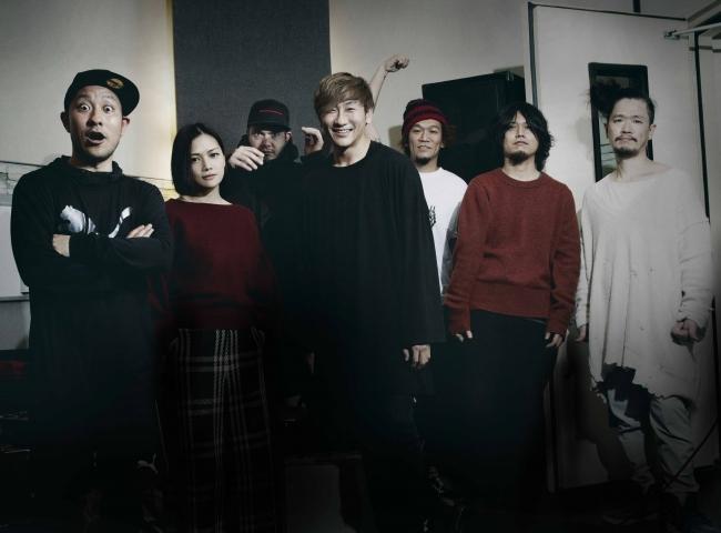 アベンジャーズ的バンド・クレイユーキーズ、新曲を「TikTok OTODAMA 24時間LIVE」でyui(FLOWER FLOWER)と初披露サムネイル画像