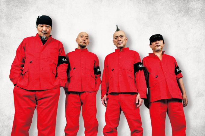 亜無亜危異、1日2回公演・観覧+生配信による「検証GIG」を名古屋&大阪で開催サムネイル画像