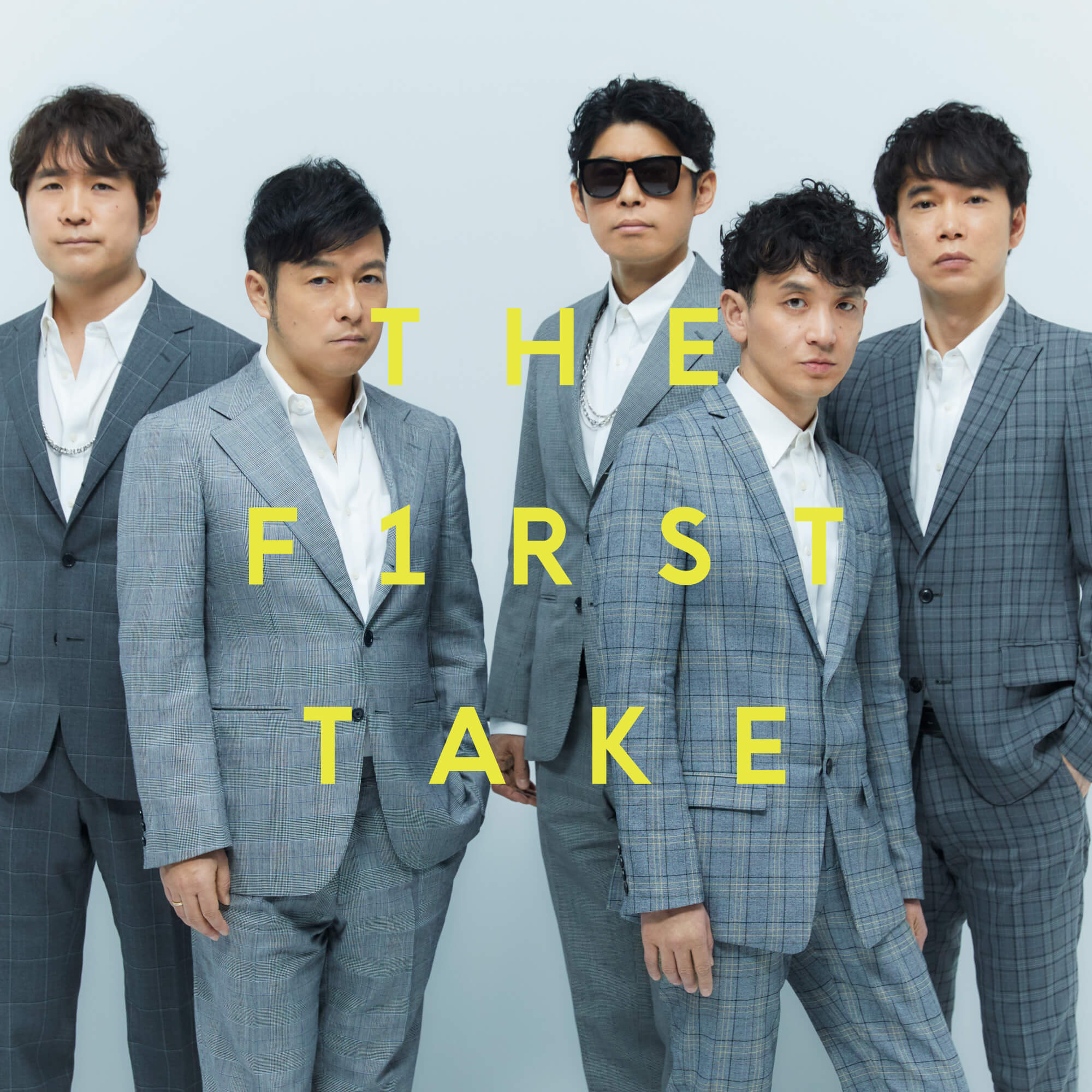 「THE FIRST TAKE」より、ゴスペラーズ「ひとり – From THE FIRST TAKE」「VOXers – From THE FIRST TAKE」の音源配信が決定