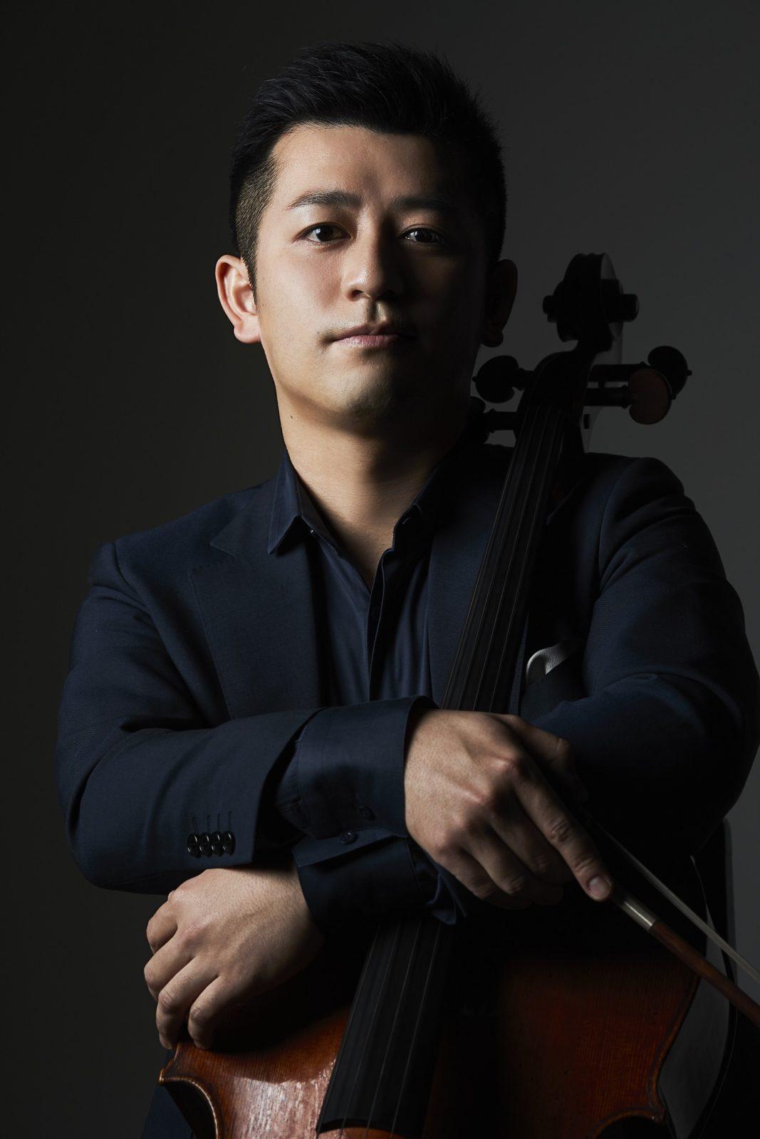 宮田大、クラシックの名曲3曲を配信リリースサムネイル画像