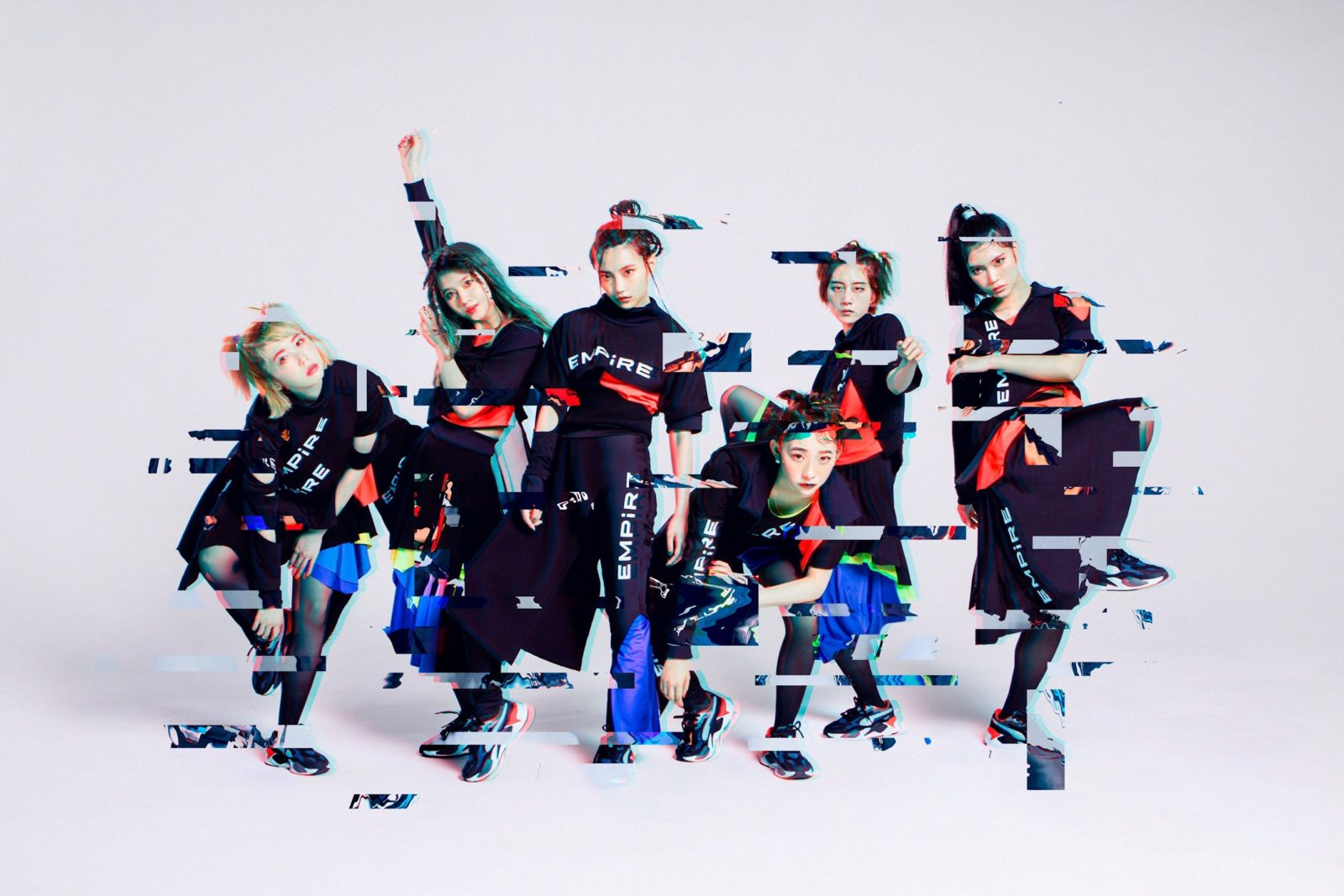 EMPiRE、7月23日に新作EP全曲先行視聴会「SUPER COOL EP LiSTENiG PARTY!!」をYouTubeプレミア公開で開催サムネイル画像
