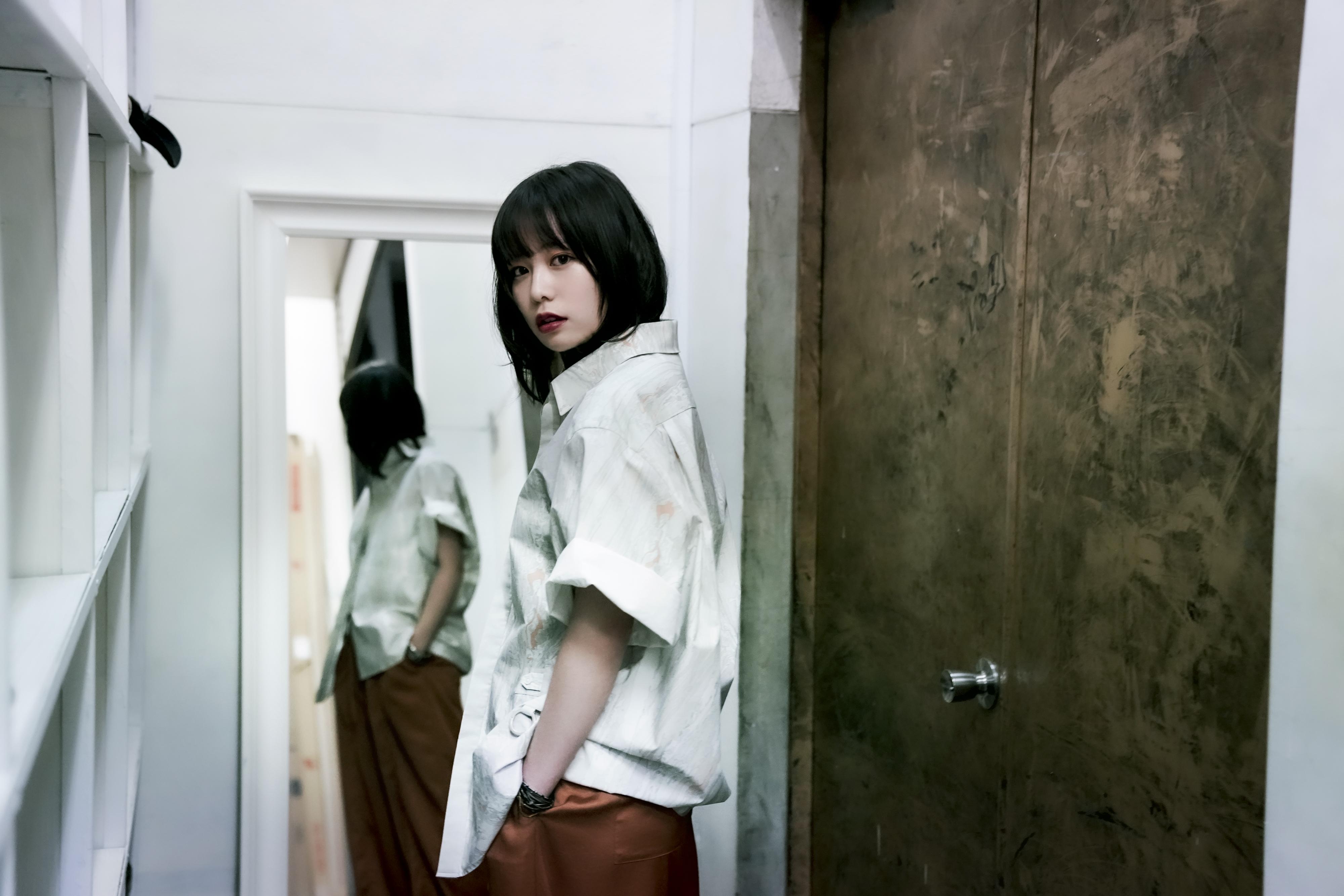 みゆな、新曲「あのねこの話 feat.クボタカイ」リリース決定&TikTok公式アカウント開設