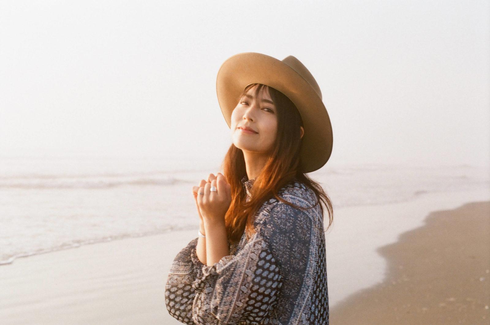 Miyuu、癖になる夏ソング「summer together」をデジタルリリースサムネイル画像