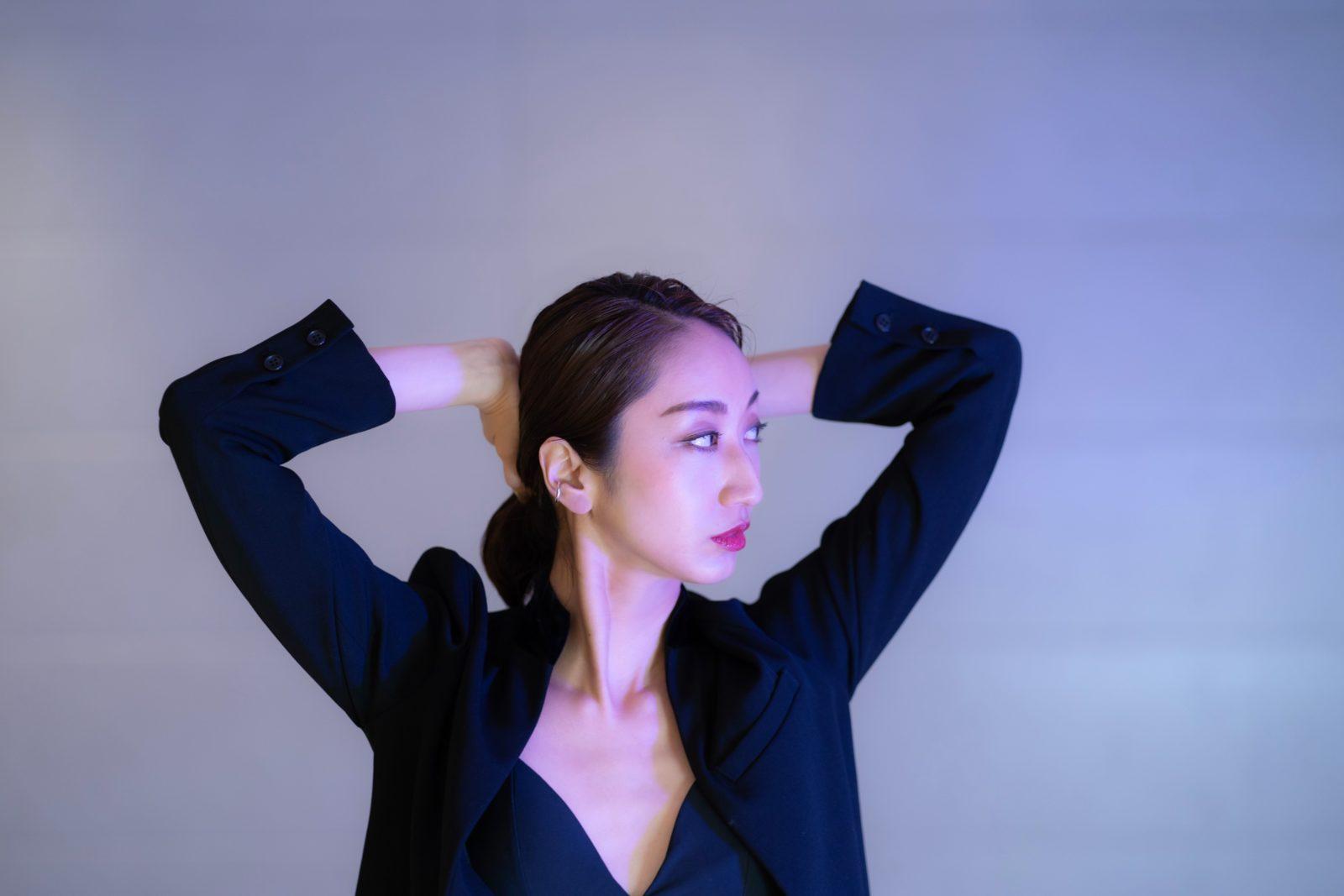 Ms.OOJA、3年ぶりのカバーアルバムの特設サイトがオープン&ジャケットイラストや全曲試聴可能なティザー映像も同時解禁サムネイル画像!
