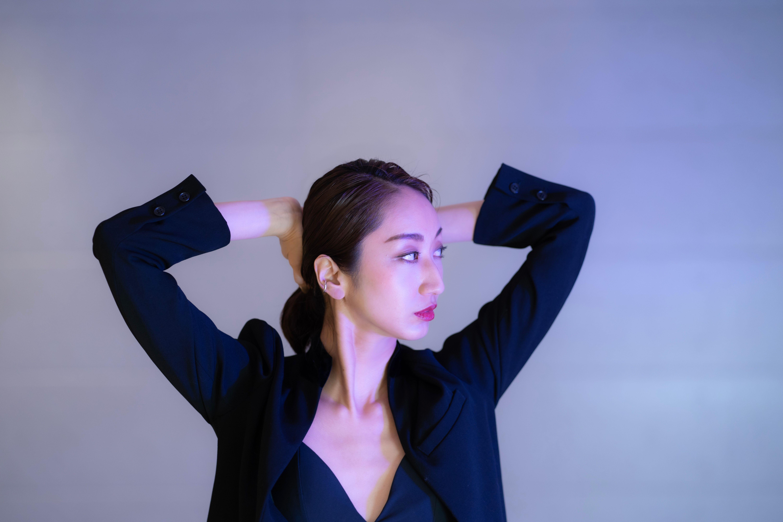 Ms.OOJA、3年ぶりのカバーアルバムの特設サイトがオープン&ジャケットイラストや全曲試聴可能なティザー映像も同時解禁