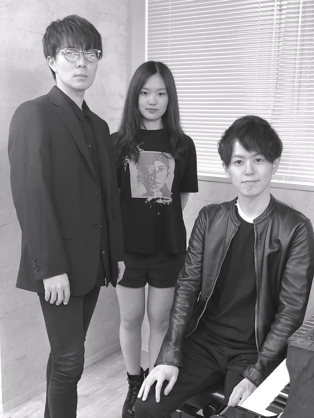 「はるひの with DODOWAKA」万葉集×EDMで話題のデビュー曲を再構築し、伊勢丹新宿店オリジナル盆踊りが誕生サムネイル画像