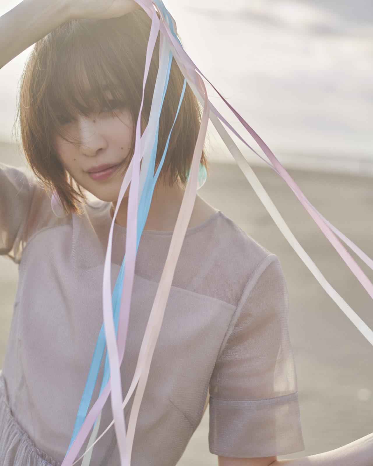 上⽥麗奈、2ndシングル「リテラチュア」10⽉21⽇にリリース決定サムネイル画像