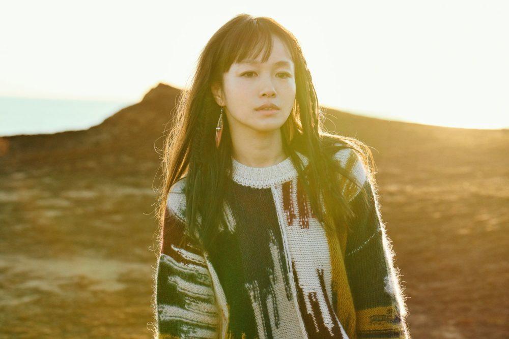 NakamuraEmi「NIPPONNO ONNAWO UTAU BEST2」のインストver.を七夕にデジタルリリースサムネイル画像