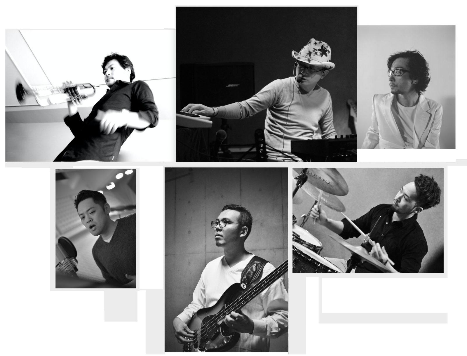 Tokyo Zawinul Bach・Reunion、バンド結成20周年記念ライブが待望の音源化サムネイル画像