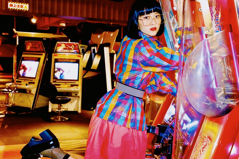 フェイスシールドを取り入れたミュージックビデオ、アマイワナが新曲「新生活」をデジタルリリースサムネイル画像