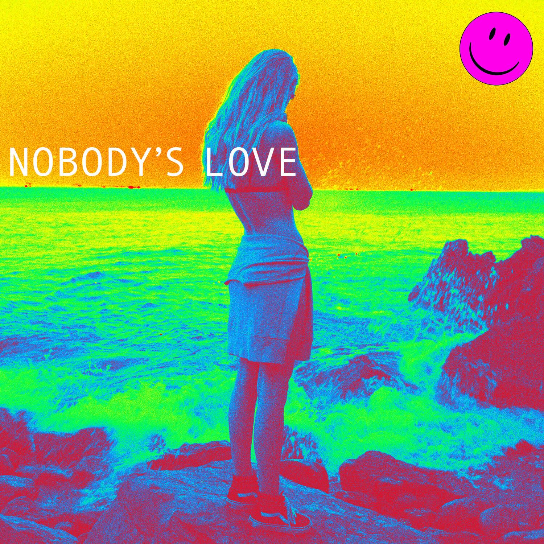 マルーン5、ニュー・シングル「Nobody's Love」のリリースが決定&ジャケット写真公開サムネイル画像