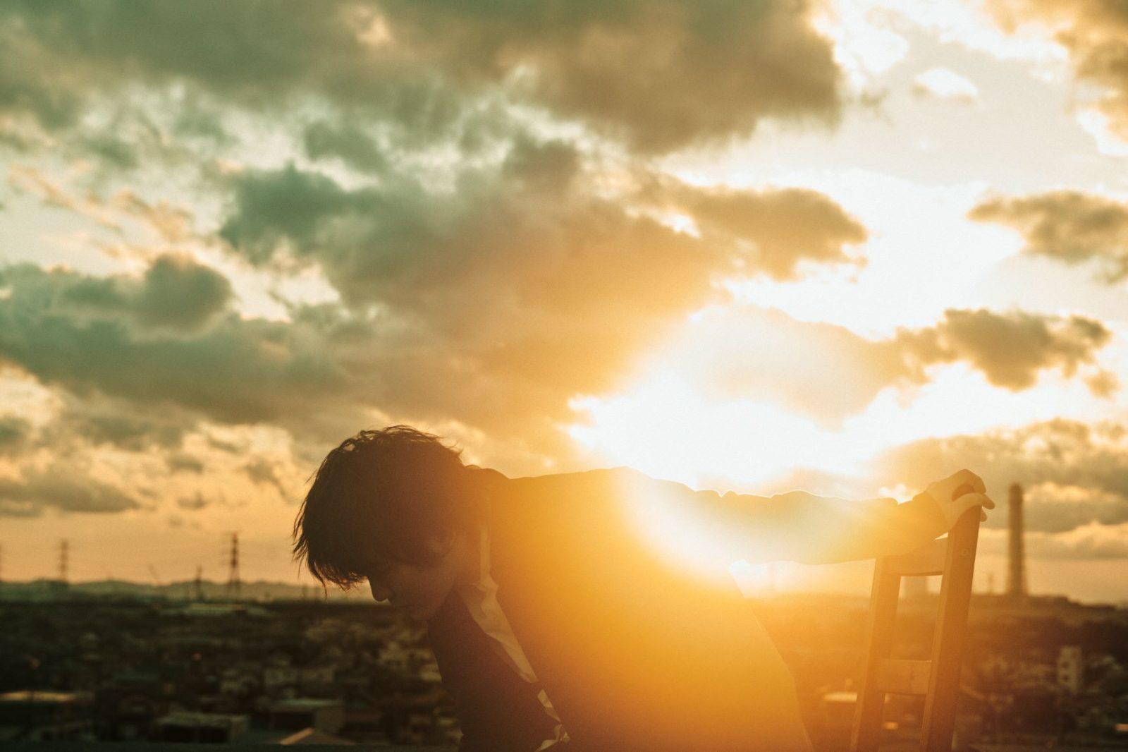 センチミリメンタル、主題歌を担当する「映画 ギヴン」の本予告映像公開で音源解禁&シングル発売も決定サムネイル画像