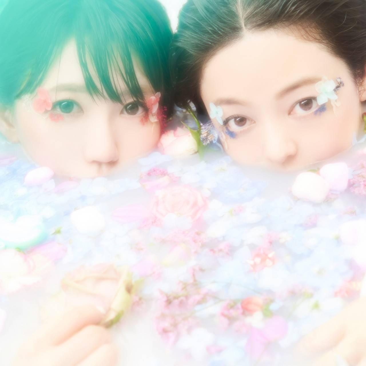 まこみなみん、配信限定シングル第3弾「Cream」を七夕の7月7日リリース&MVも同時公開サムネイル画像