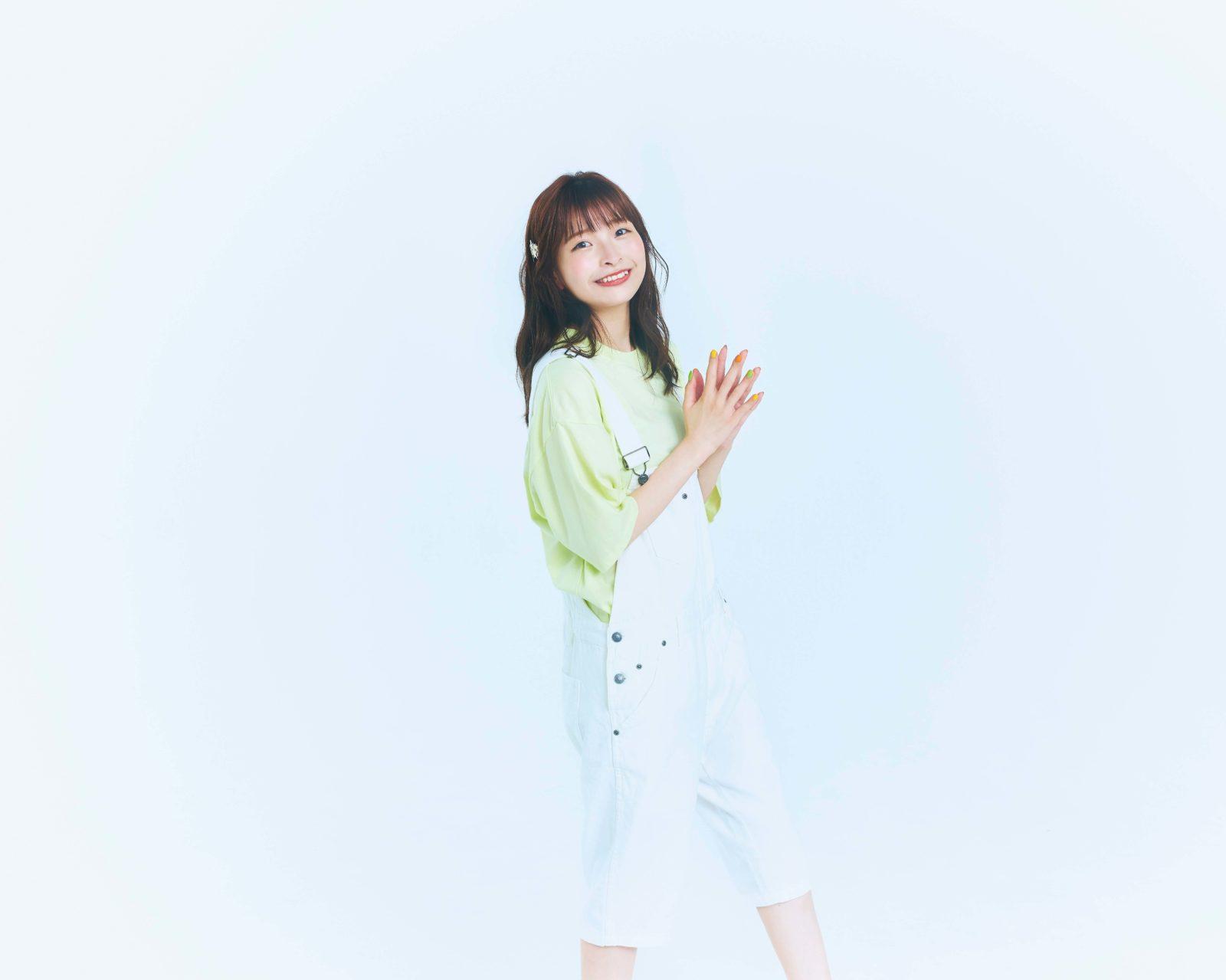 halca、新曲「告白バンジージャンプ」MV公開サムネイル画像!