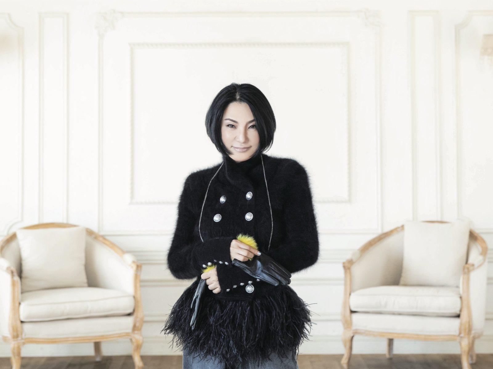 広瀬香美「生配信ライブで、歌ってみた」実施決定!視聴者リクエストにリアルタイムで応えるサムネイル画像