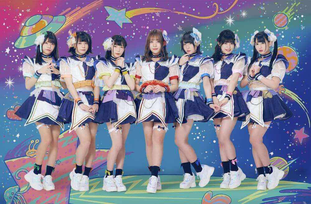 煌めき☆アンフォレントが人気曲「儚恋||セパレート」のミュージックビデオを公開サムネイル画像