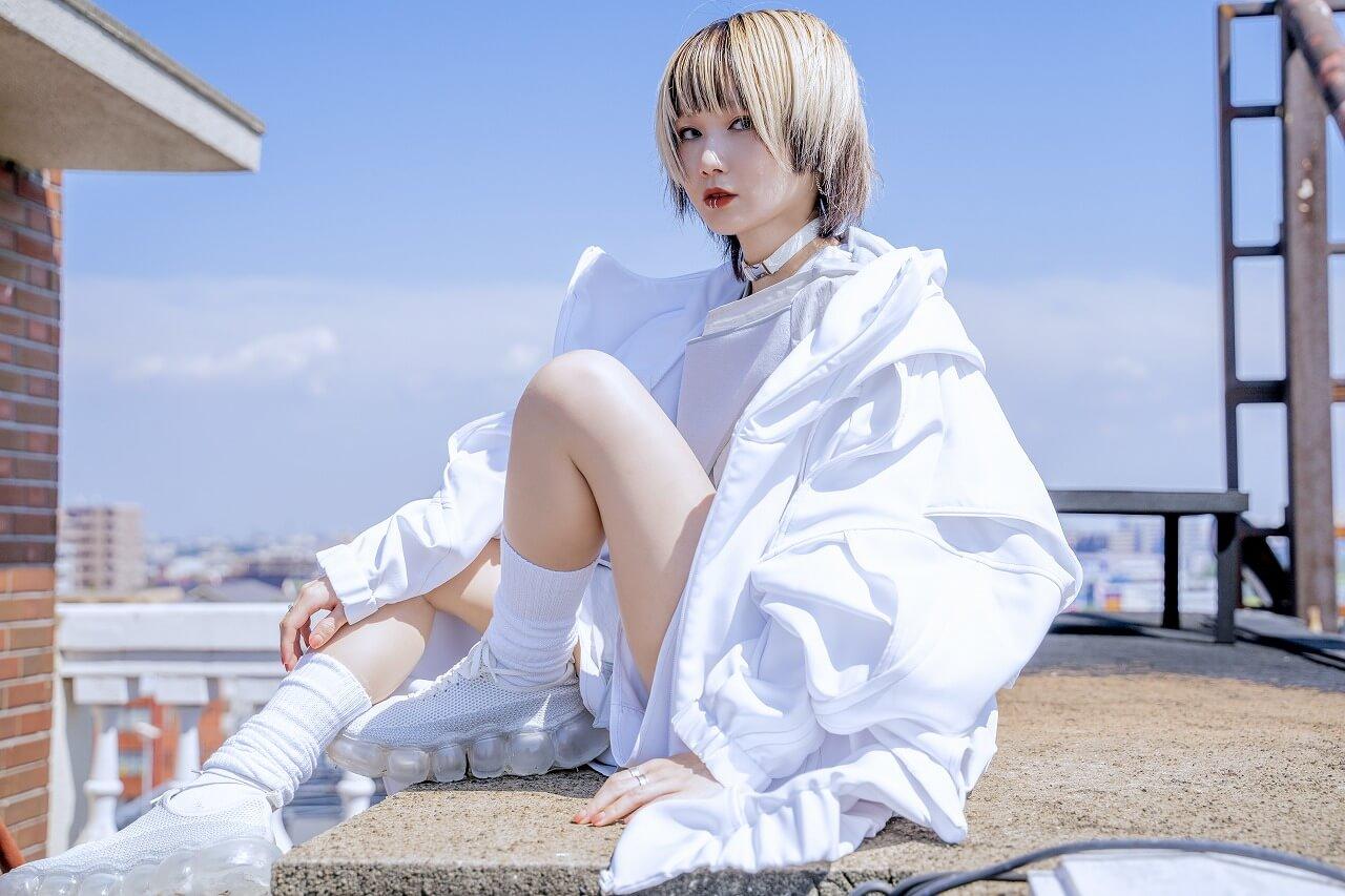 Reol、無観客生配信ライヴ実施決定&「ボートレース」にて初のCM出演サムネイル画像!