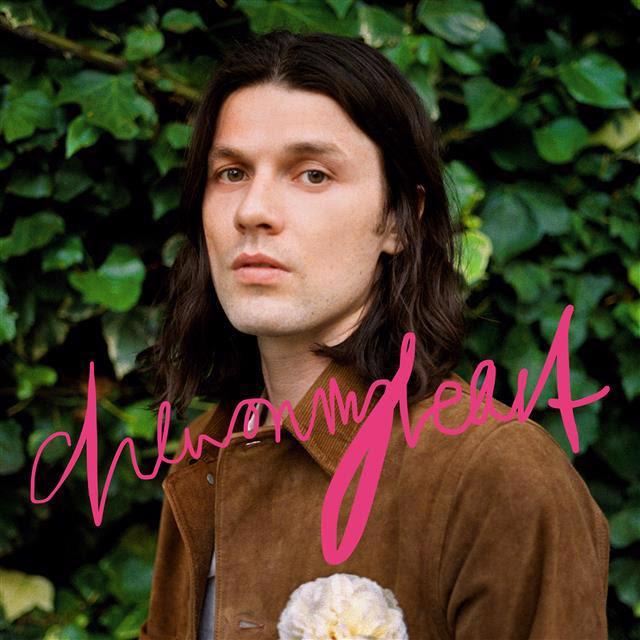 ジェイムス・ベイ、新曲「Chew On My Heart」を発売サムネイル画像