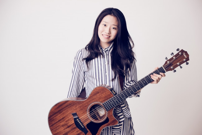 シンガーソングライター・寺田もか「走れ」がCMテーマ曲に決定サムネイル画像