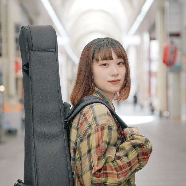 17歳のシンガーソングライターまつり、甘酸っぱい恋愛ソング「また明日。」をリリースサムネイル画像