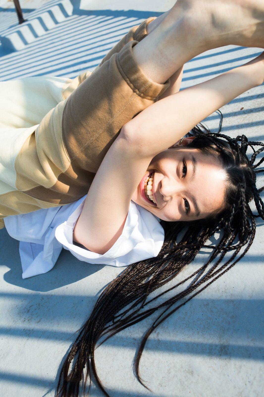 xiangyu、デジタルシングル「Y△M△」リリース&自主企画イベントの出演者第一弾解禁サムネイル画像