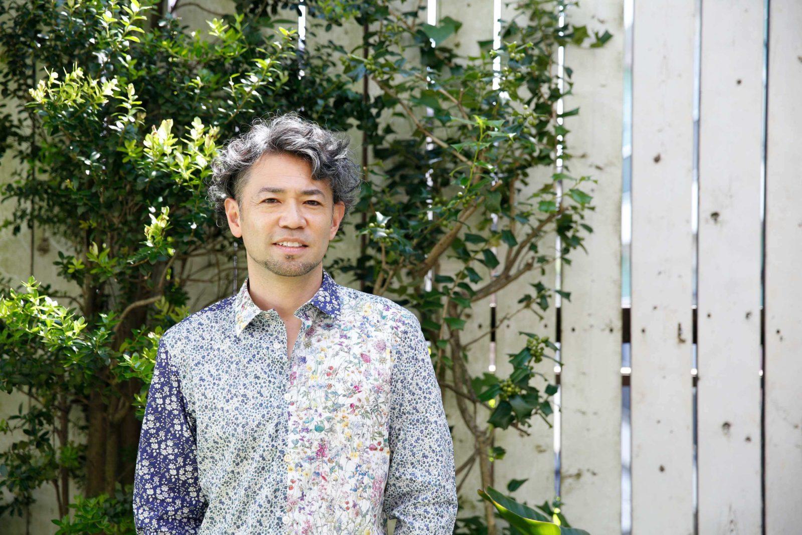 河口恭吾、新曲「明日は晴れるだろう」を8月5日配信スタート&リリックMV公開サムネイル画像