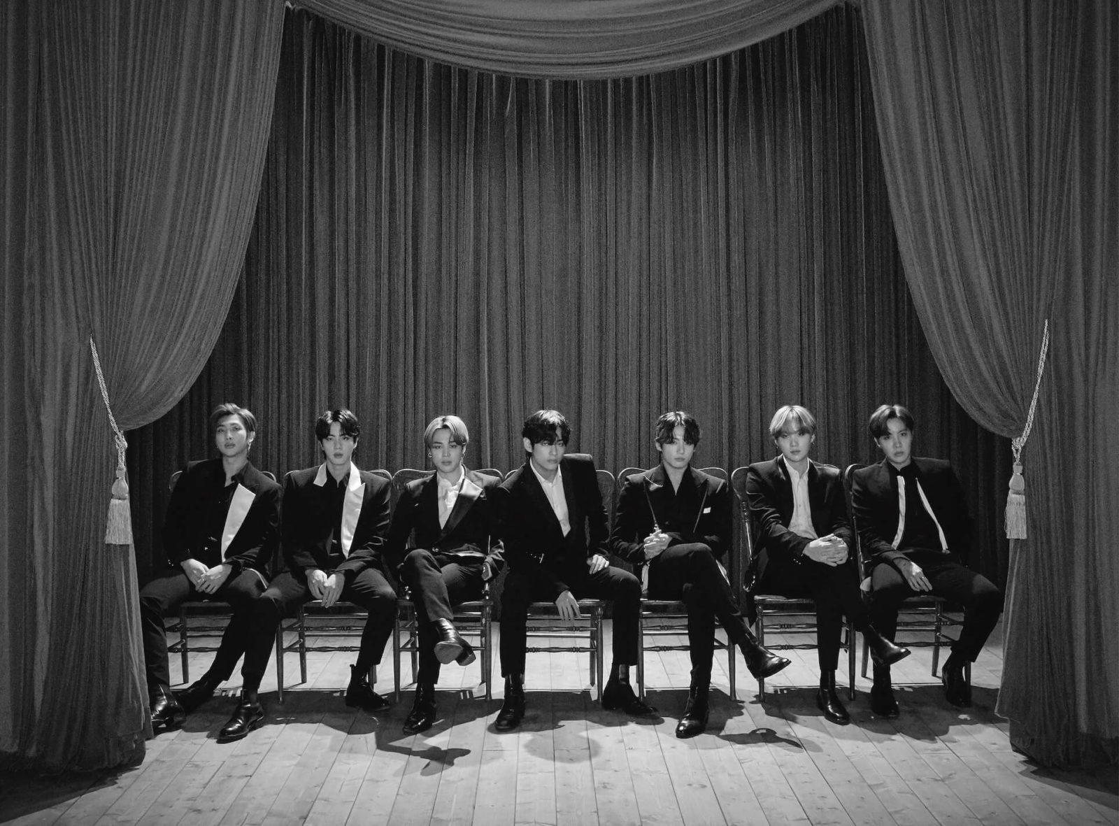 BTS、「Stay Gold」ミュージックビデオが1億再生突破サムネイル画像