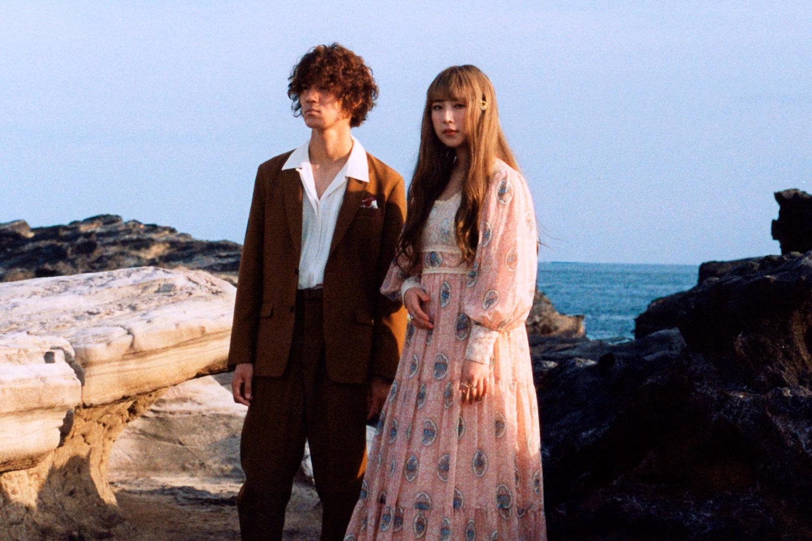 GLIM SPANKY、新曲「By Myself Again」が10月公開の映画『実りゆく』主題歌に決定サムネイル画像