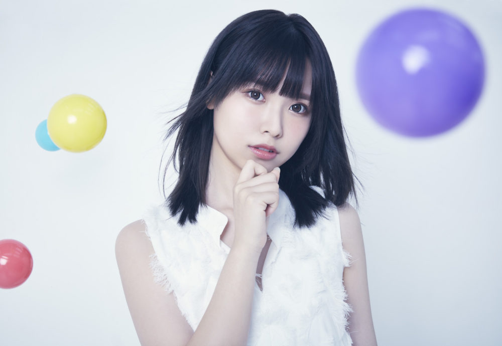 Liyuu、10月放送のTVアニメ『100万の命の上に俺は立っている』EDテーマ担当決定サムネイル画像