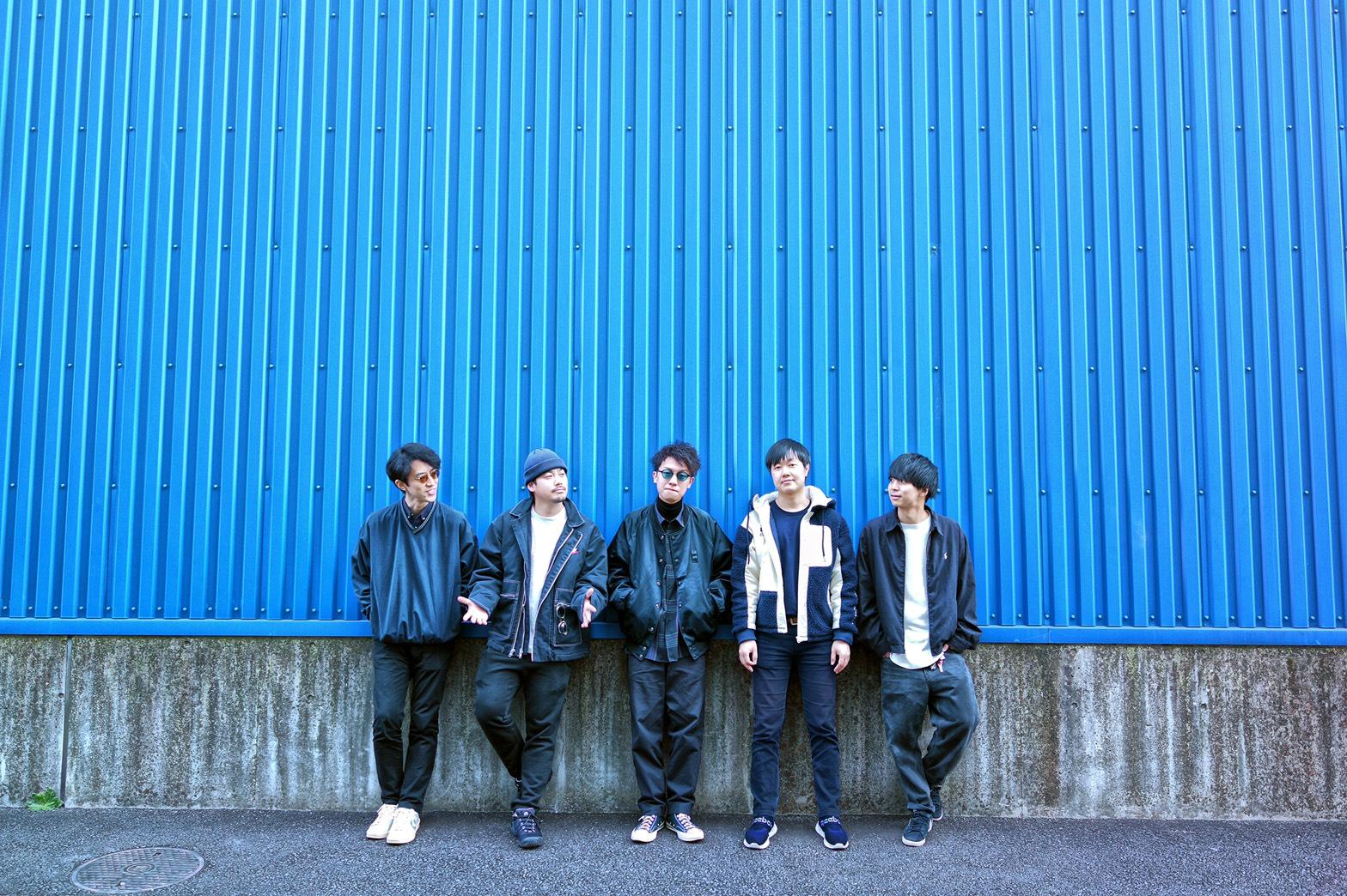 オルタナティブソウルバンドMonenaiが「Goodbye Wendy」をリリース&MV公開サムネイル画像