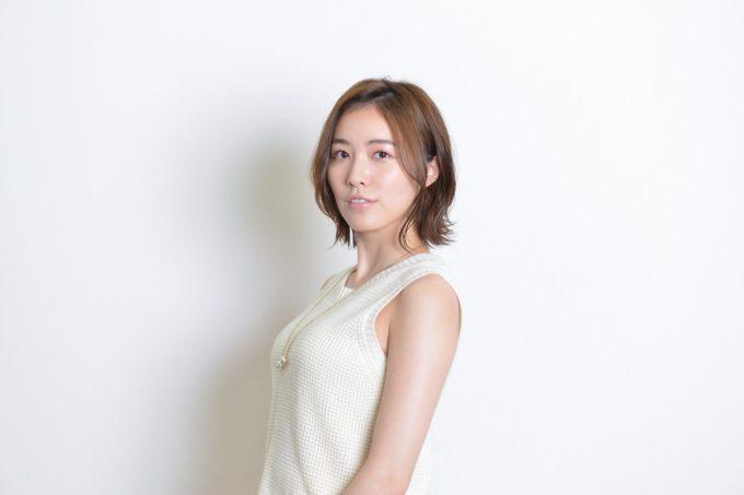 松井珠理奈/(c)E-TALENTBANK