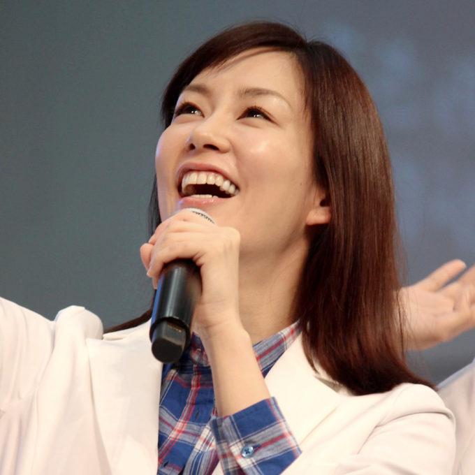 水川あさみが「FNS歌謡祭みたい」と話した中居正広らとのパーティー明かす「そうそうたるメンツの…」