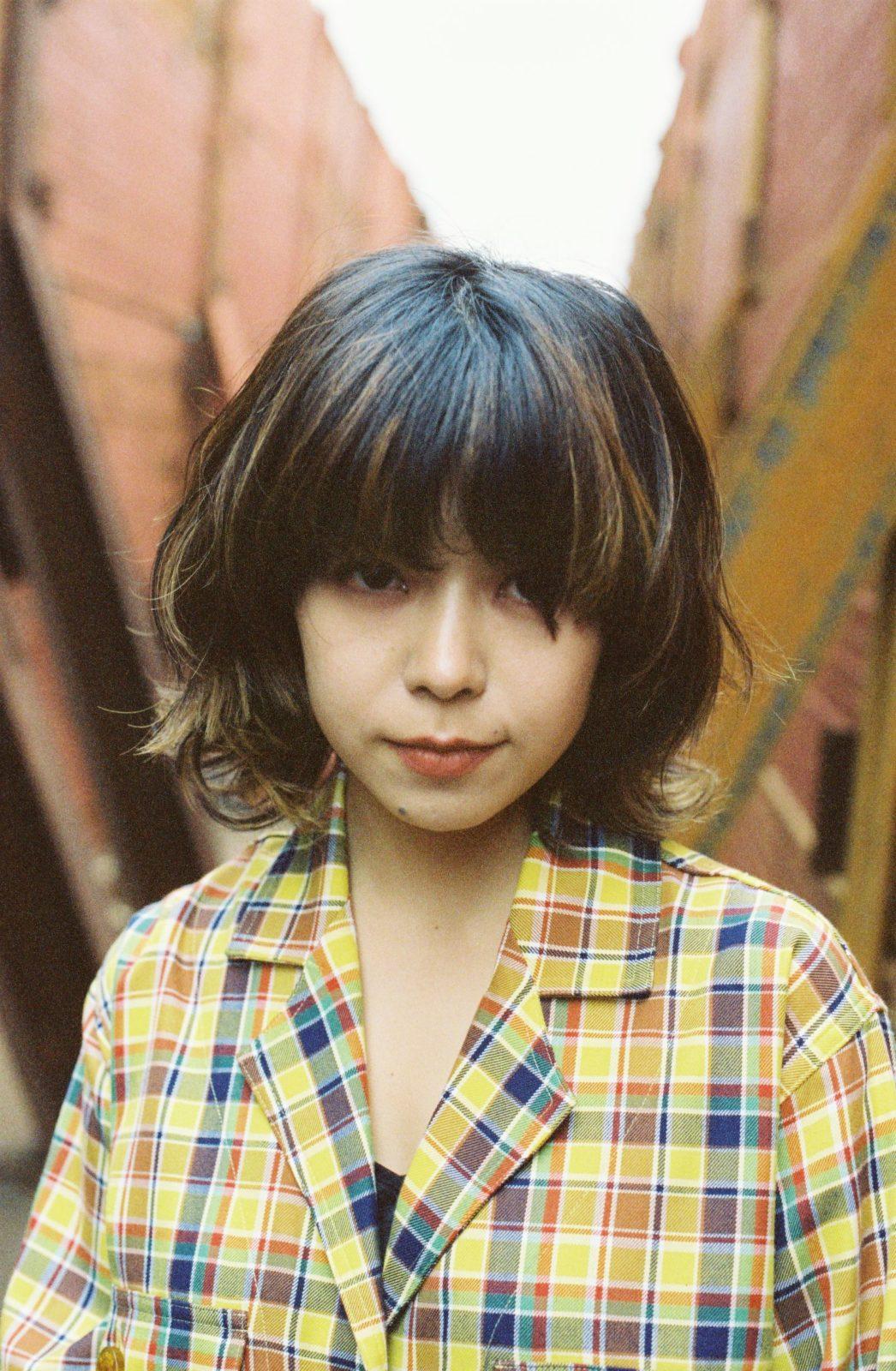 大比良瑞希、2ndアルバムから『RESCUE』の初となるオフィシャル・オーディオ公開サムネイル画像