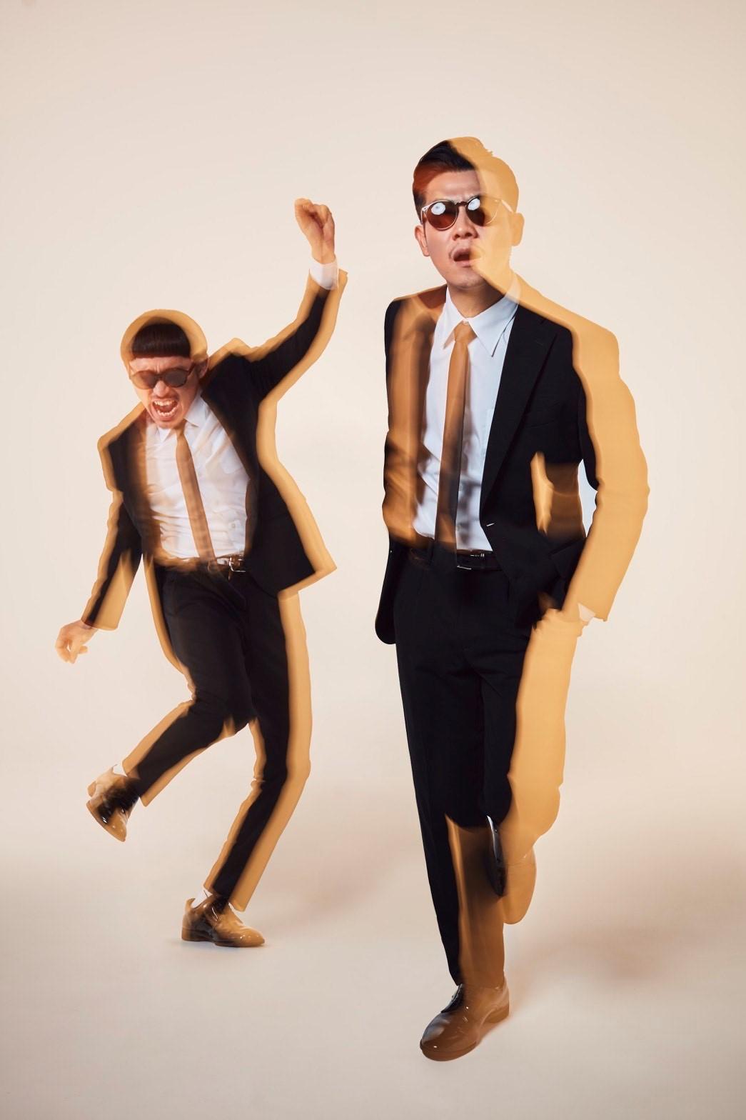 C&K、8月5日発売ニューシングル「アサトヒカリ」発売記念、秘蔵LIVE映像をC&Kの解説トークと共にお送りするYouTubeプレミア公開決定サムネイル画像