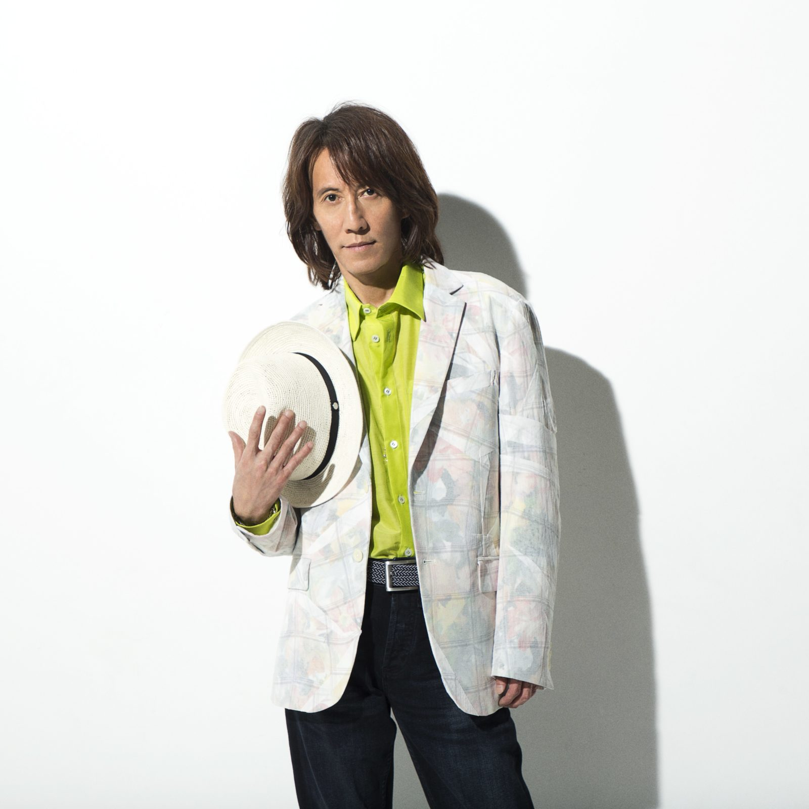 角松敏生、60歳の誕生日に開催されるSPECIAL GIGをWOWOWで独占放送サムネイル画像