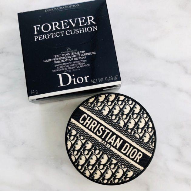 【プロが教える】もう手に入れた?Dior即買い限定ファンデーションサムネイル画像