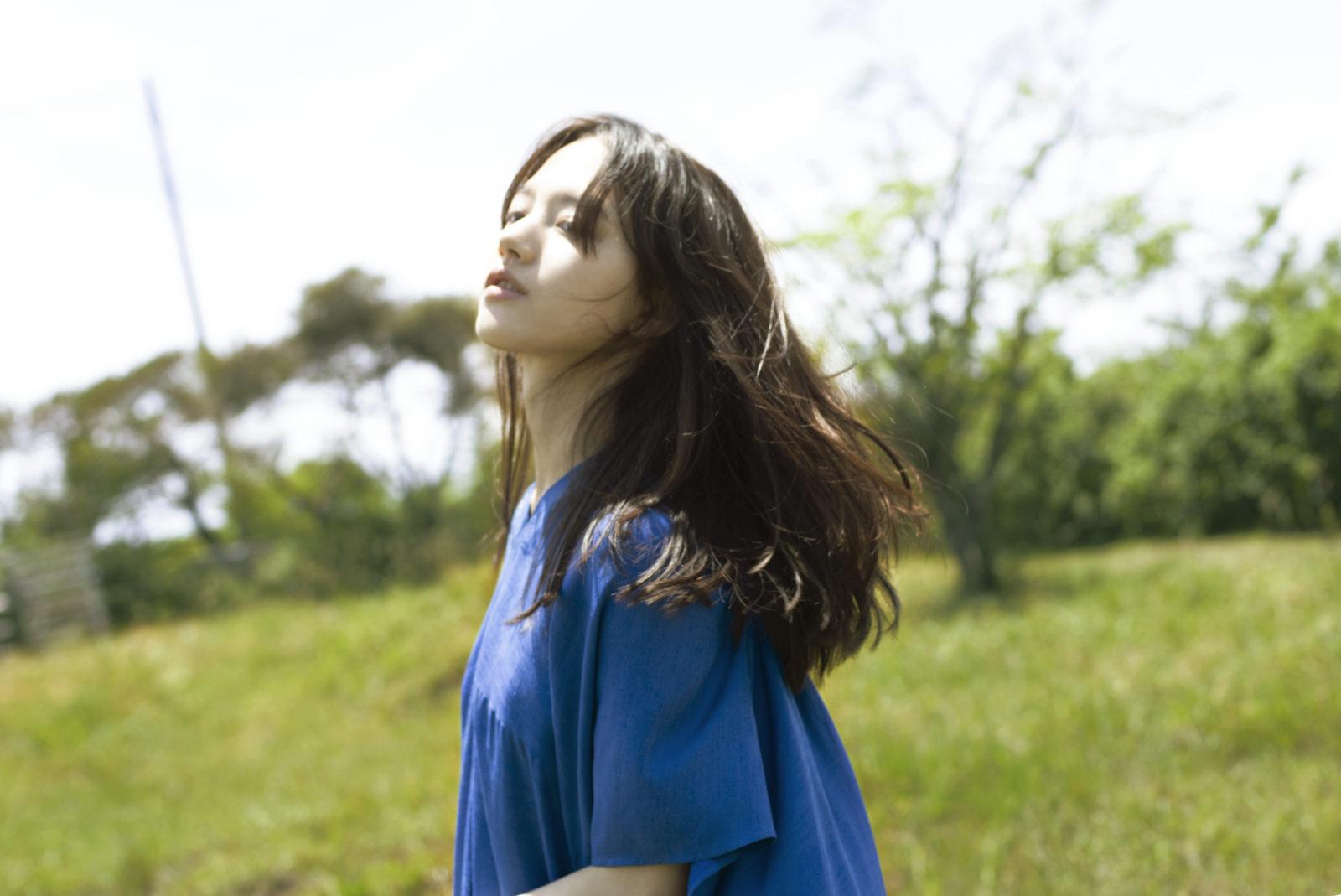 清原果耶、1st Single 「今とあの頃の僕ら」Music Video公開サムネイル画像