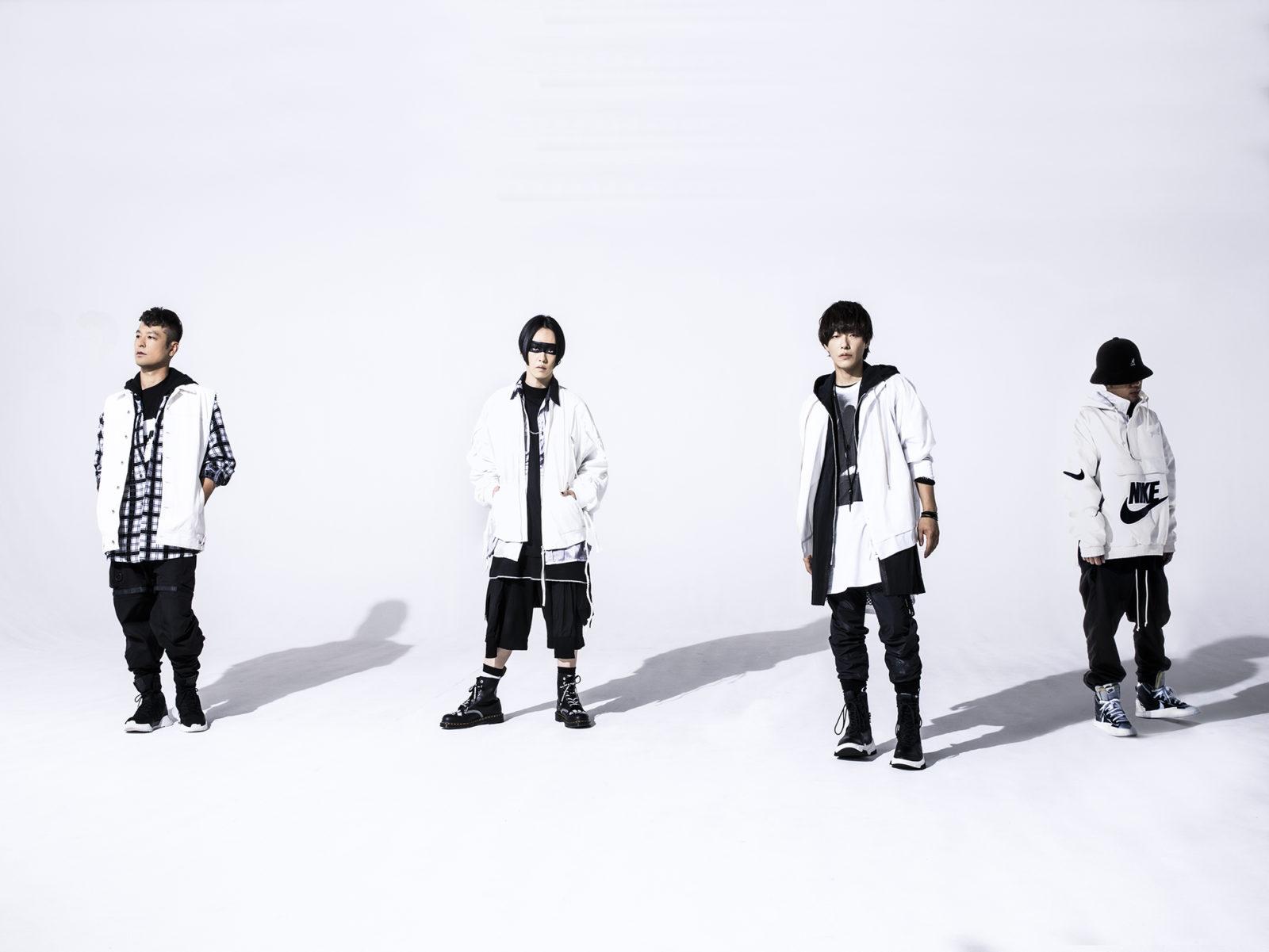 SPYAIRデビュー10周年、新ビジュアル公開&11月にシングルCD発売決定サムネイル画像