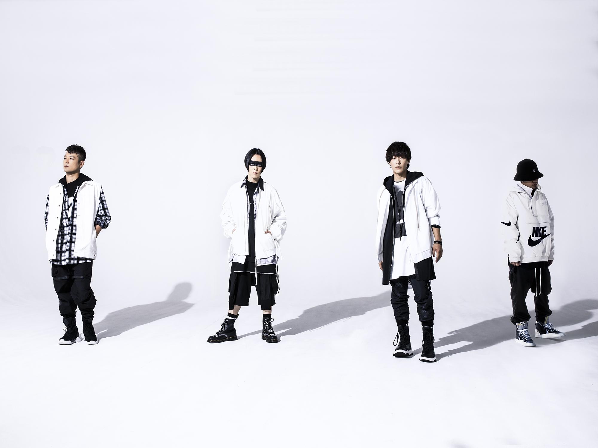 SPYAIRデビュー10周年、新ビジュアル公開&11月にシングルCD発売決定