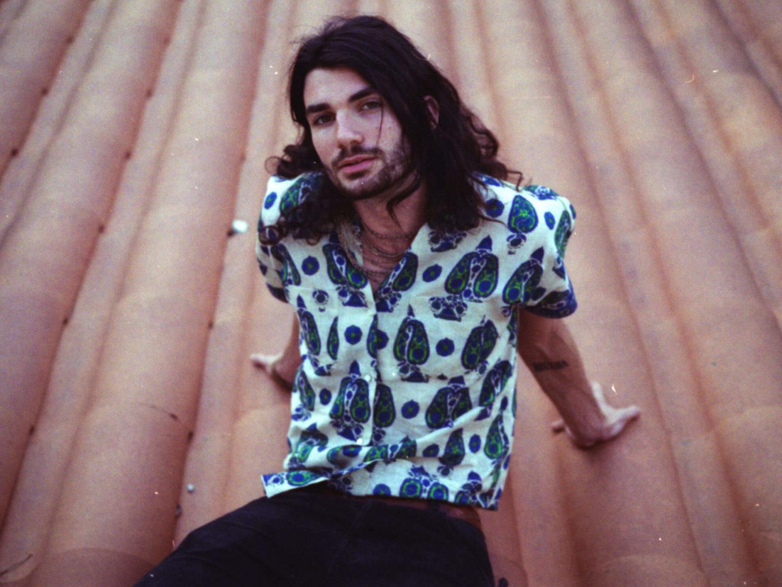 Stephen、4年ぶりの2ndアルバム「Akrasia」をリリースサムネイル画像