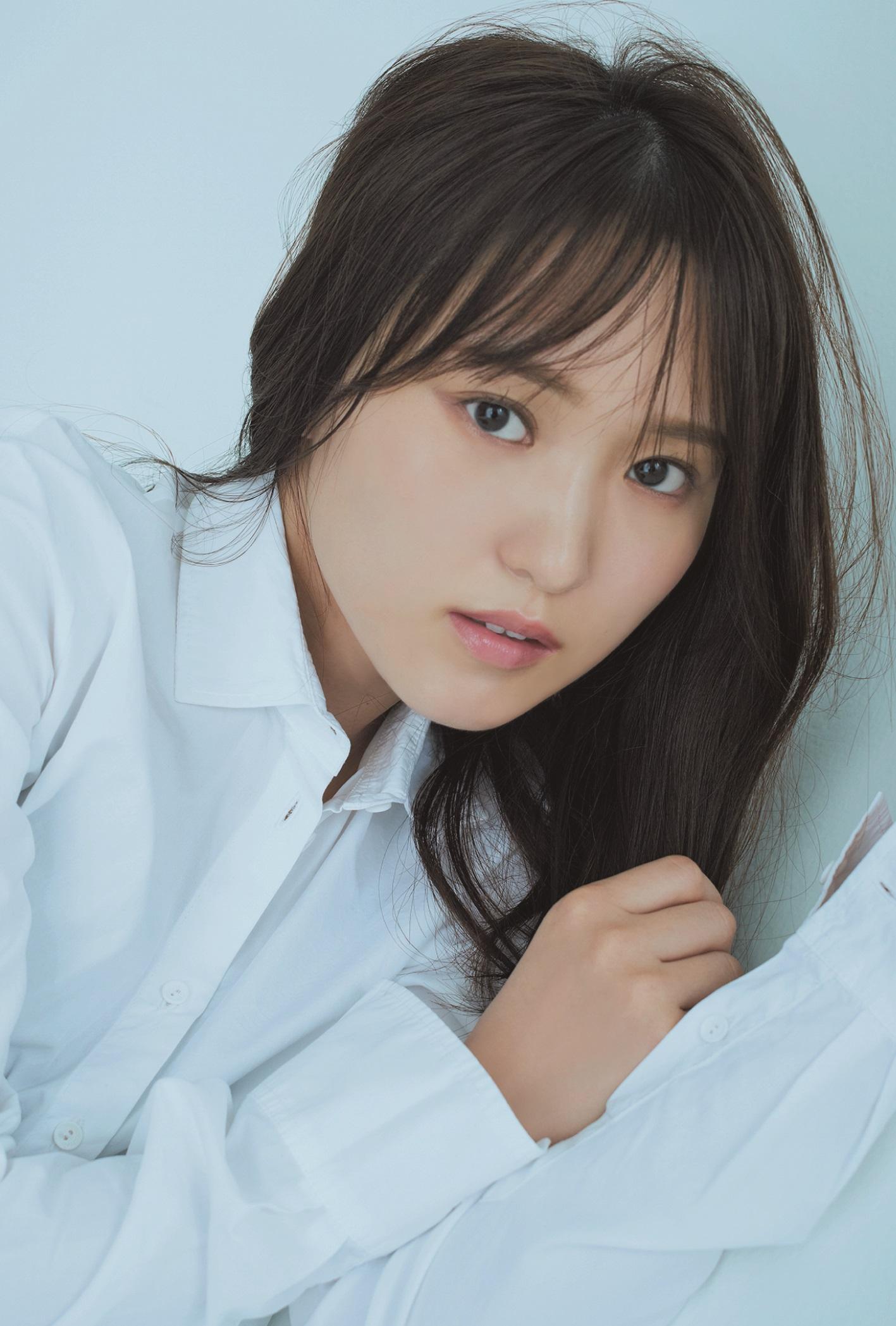 欅坂46・菅井&守屋&小林、それぞれの胸中を語る「5年という時間に区切りをつけるのは…」