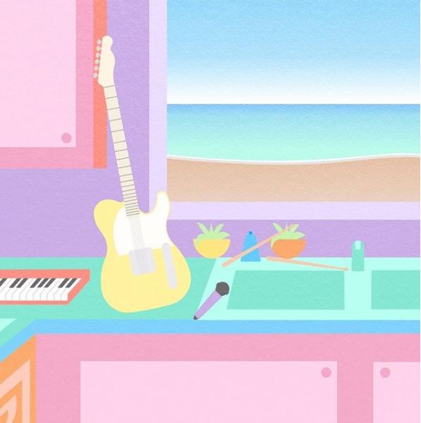 サーフェシズ、15億回再生「Sunday Best」のライヴ・バージョンを公開サムネイル画像