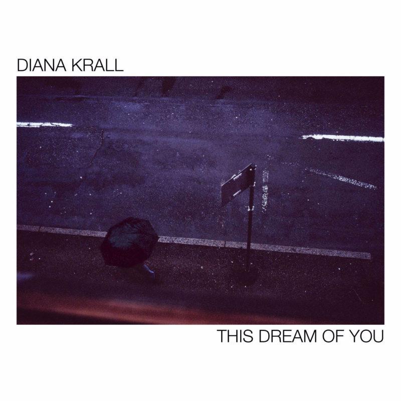 ダイアナ・クラール、名匠トミー・リピューマとの最後の録音を収録した新アルバムのリリースが決定サムネイル画像