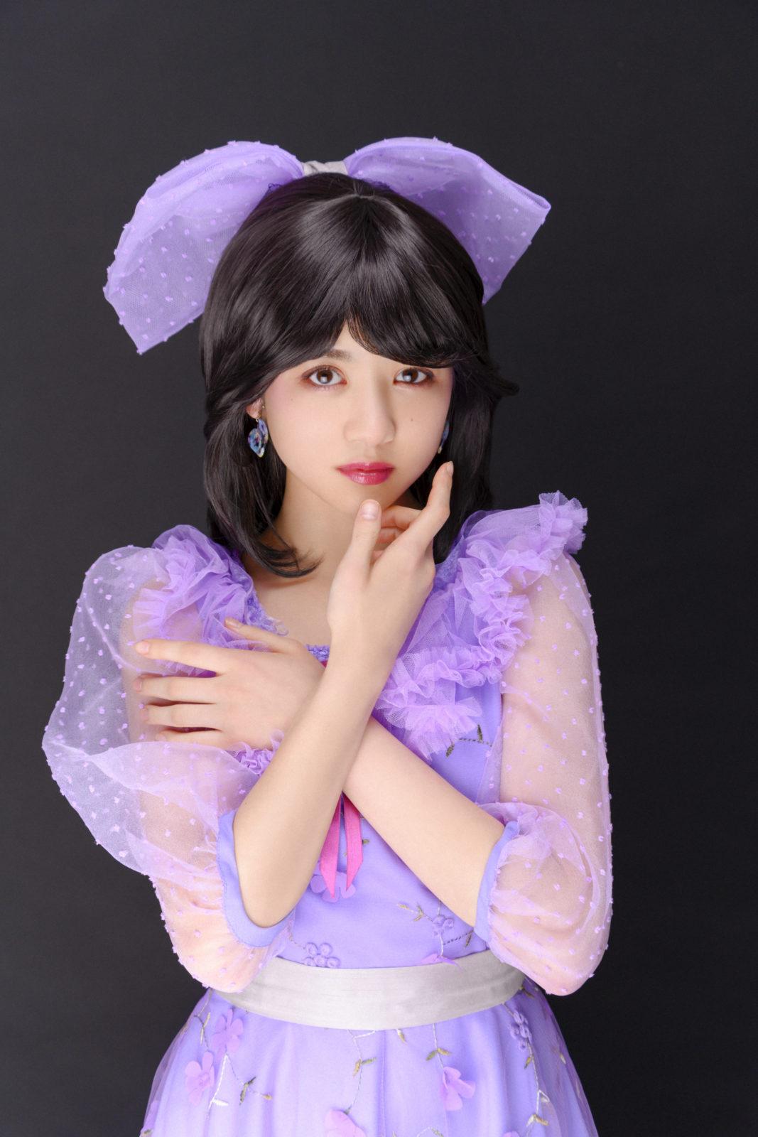 新井ひとみ、待望の3rdシングル「時には昔の話を」発売決定サムネイル画像