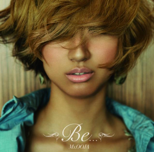 5th SINGLE「Be...」ジャケット写真